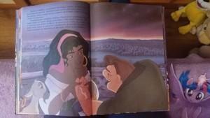 Quasimodo and Esmeralda