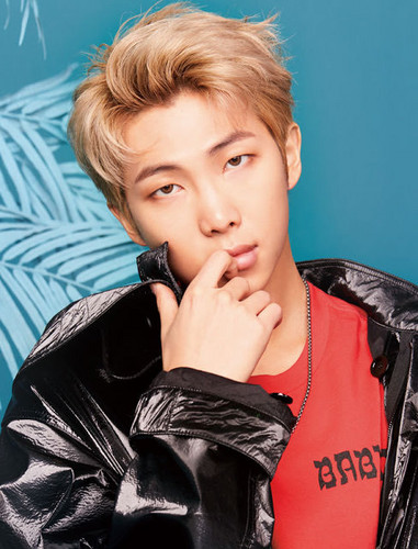 Bts Images Rap Monster Wallpaper And Background Photos