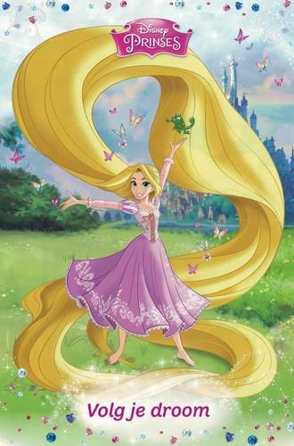 Disney Princess Rapunzel New Look