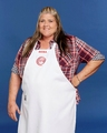 Reba Billingsley (Season Eight) - masterchef photo