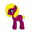 Rebecca - my-little-pony photo