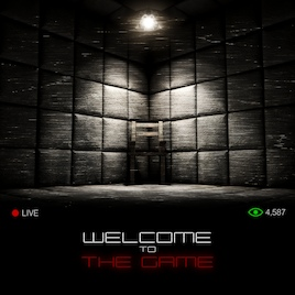 Red Room: Welcome to the Game