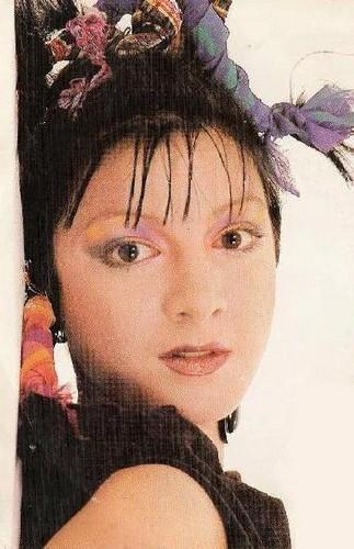 80's music wallpaper called Regina