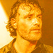 Rick Grimes - the-walking-dead icon