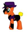 Rio - my-little-pony photo