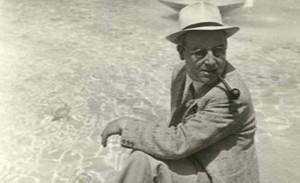 Sabahattin Ali ( 1907 - 1948)