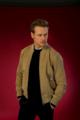 Sam Heughan at LA Times Photoshoot