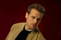 Sam Heughan at LA Times Photoshoot