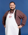 Sam Reiff-Pasarew (Season Eight) - masterchef photo