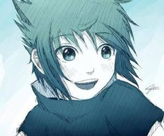 Sasuke ❤