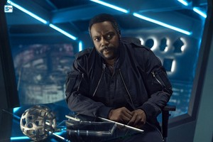 Season 2 Cast Promo - fred Johnson