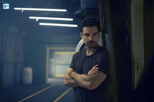 Season 2 Cast Promo - Holden