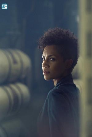 Season 2 Cast Promo - Naomi