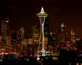 Seattle - united-states-of-america wallpaper