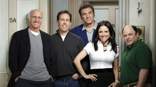 Seinfeld wallpaper entitled Seinfeld
