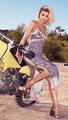Selena for Harper's Bazaar (2018) - selena-gomez photo