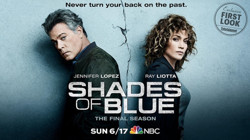 Shades of Blue wallpaper called Shades of Blue - Season 3 Key Art