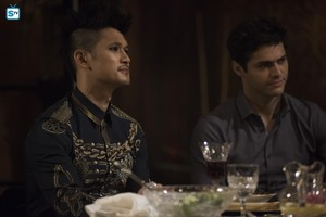 Shadowhunters - Season 3 - 3x03 - Promotional Stills