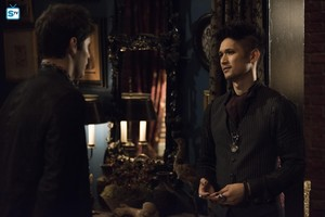 Shadowhunters - Season 3 - 3x05 - Promotional Stills