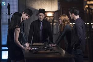 Shadowhunters - Season 3 - 3x07 - Promotional Stills