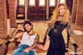 Shakira and Maluma pose for Billboard Magazine [April 2018] - shakira photo