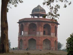 Sher Mandal, Old Fort, Delhi
