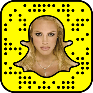 Bobbi Billard Snapchat