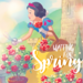 Snow White - childhood-animated-movie-heroines icon