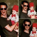 So adorable!  - matt-smith photo