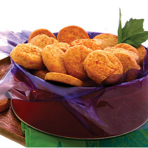 Southern Cheese Biscuits