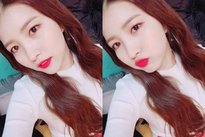 Sowon Giappone Twitter