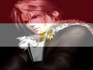 Squall Leonhart EGYPT FLAGS