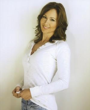 Stacie Mistysyn (Caitlyn Ryan)