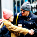 Stephen Amell and Emily Bett Rickards - stephen-amell-and-emily-bett-rickards icon