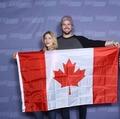 Stephen and Emily #HVFFChicago - stephen-amell-and-emily-bett-rickards photo