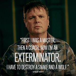 Steve Tefft | Team Steve | Ink Master: Return of the Masters
