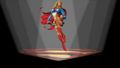 dc-comics - Supergirl Wallpaper In The Spotlight wallpaper