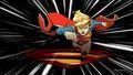 dc-comics - Supergirl Wallpaper Light Speed wallpaper