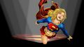 dc-comics - Supergirl Wallpaper Out of The Spotlight  wallpaper