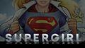 dc-comics - Supergirl Wallpaper Ready To Go wallpaper