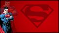 Superman Wallpaper   In Deep Thought 2 - dc-comics wallpaper
