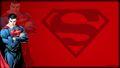 dc-comics - Superman Wallpaper   In Deep Thought 2 wallpaper