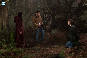 Supernatural - Episode 13.17 - The Thing - Promo Pics