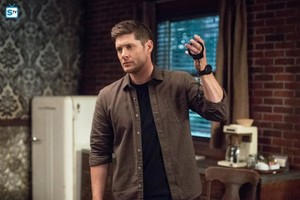Supernatural - Episode 13.20 - Unfinished Business - Promo Pics