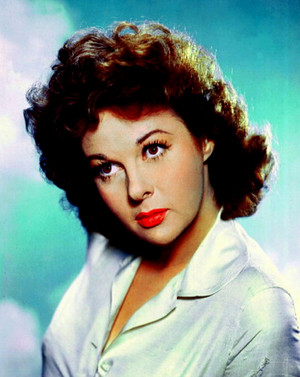Susan Hayward - Edythe Marrenner(June 30, 1917 – March 14, 1975