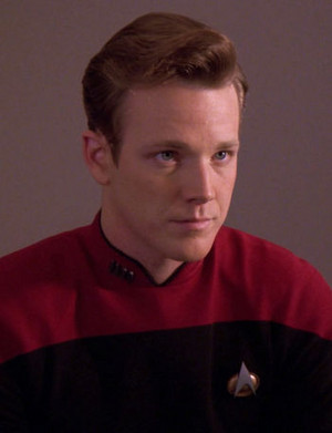 TNG : The First Duty