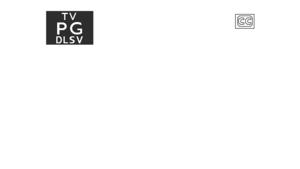 TV PG DLSV Rating