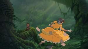 Tarzan 1999 BDrip 1080p ENG ITA x264 MultiSub Shiv 2102017