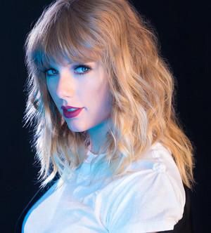 Taylor rápido, swift 2017 Photoshoot