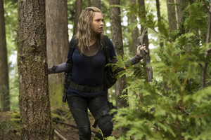"The 100 ""Eden"" (5x01) promotional picture"